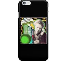 Popular Science: M. Curie (Polish) iPhone Case/Skin
