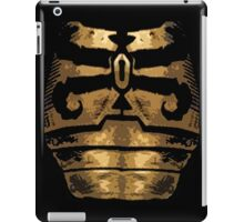 Cade Skywalker Armor iPad Case/Skin
