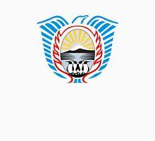 Coat of Arms of Argentine Antarctica  Unisex T-Shirt