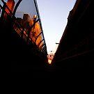 WILLIAMSBURG by Gilad