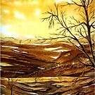 Sunrise Valley  by Linda Callaghan