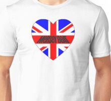 MerseyBeat Unisex T-Shirt