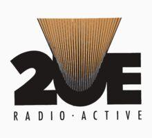 2UE Radioactive by djpalmer