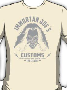 Immortan Joe's custom T-Shirt