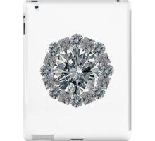 Round Princess iPad Case/Skin