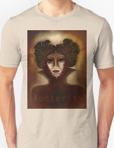 Austerity Updated T-Shirt