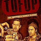 TOFOP by James Fosdike