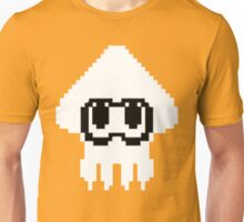 Splatoon Squid 8Bit Unisex T-Shirt