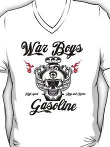 War Boys gasoline T-Shirt