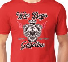 War Boys gasoline Unisex T-Shirt
