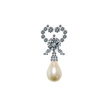 Hearts and Diamonds and Pearls by eldonshorey