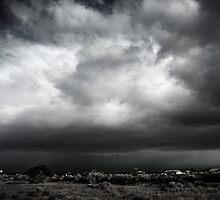 Mojave Storm by Bellavista2