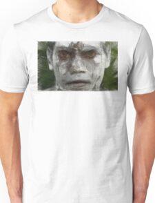 Indigenous Past Unisex T-Shirt