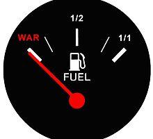Oil war by masterchef-fr