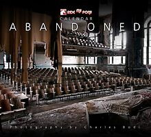 Abandoned by Charles Bodi