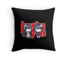 Kill La Kill Ultimate ! Throw Pillow
