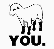 You Are a Sheep Unisex T-Shirt