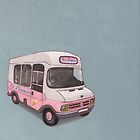 Ice Cream Van by chelsgus