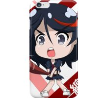 Kill La Kill Ultimate ! iPhone Case/Skin