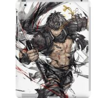 Awesome Sword Style iPad Case/Skin