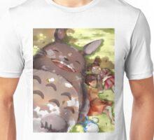 My Amazing Totoro ! Unisex T-Shirt