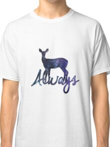 Always - Harry Potter Classic T-Shirt