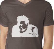 Fort White Mens V-Neck T-Shirt