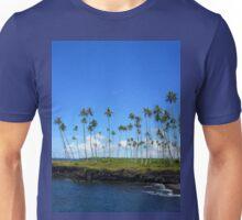 an awesome Samoa  landscape Unisex T-Shirt