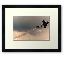 Aviation through the lens #10 Framed Print