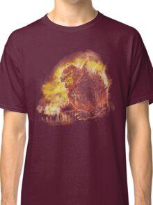 godzillava Classic T-Shirt