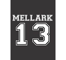 Mellark T  Photographic Print