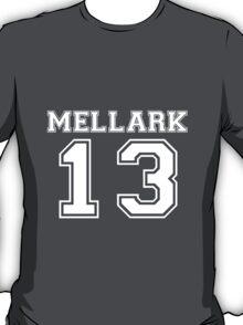 Mellark T  T-Shirt