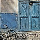 Blue Door by EmmaLeigh
