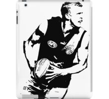 Dustin Fletcher iPad Case/Skin