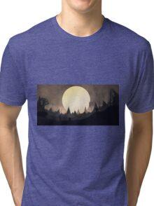 Umbreon... Tri-blend T-Shirt