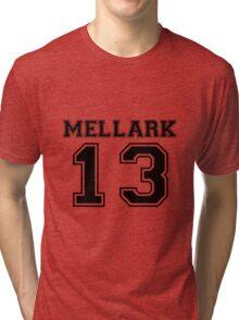 Mellark T - 2 Tri-blend T-Shirt