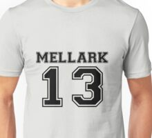 Mellark T - 2 Unisex T-Shirt
