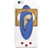 Alien Entity iPhone Case/Skin