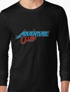 Adventure Club  Long Sleeve T-Shirt