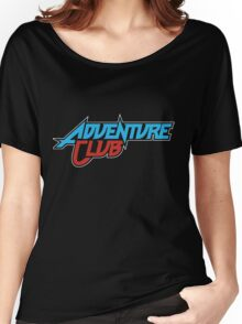 Adventure Club  Women's Relaxed Fit T-Shirt