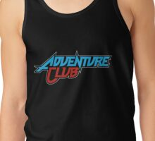 Adventure Club  Tank Top