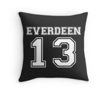 Everdeen - T 1 Throw Pillow