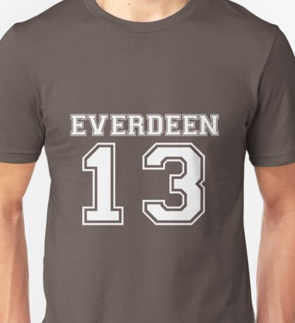 Everdeen - T 1 Unisex T-Shirt