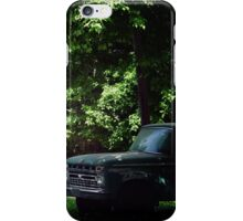 Ford 250 part 2 iPhone Case/Skin