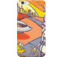 Time to walk the Grog. iPhone Case/Skin