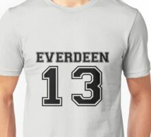 Everdeen T-2 Unisex T-Shirt