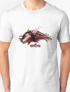 Trauma Unisex T-Shirt