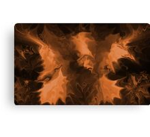 Untitled Abstract-  Art & Products Design  Canvas Print
