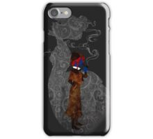 Consulting Detective Darkholme iPhone Case/Skin