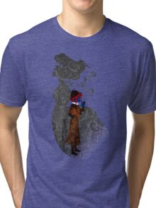 Consulting Detective Darkholme Tri-blend T-Shirt
